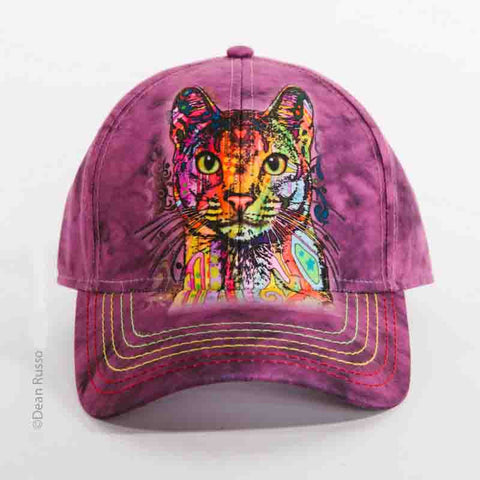 Colorful Ab Cat Hat