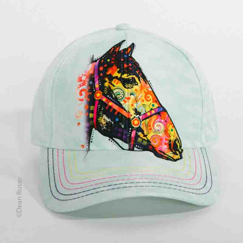 Horse of Colors Hat