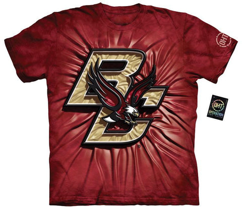 Collegiate Shirt - BC Inner Spirit