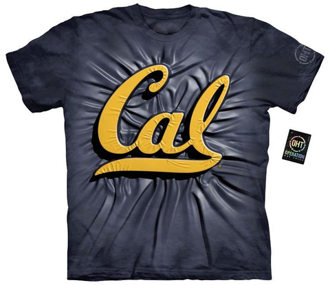Collegiate Shirt - Cal Inner Spirit