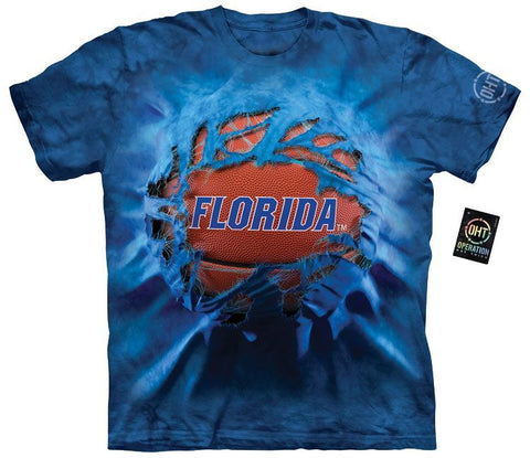 Collegiate Shirt - Florida Basketball