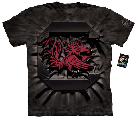Collegiate Shirt - Gamecocks Inner Spirit