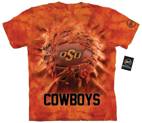 Collegiate Shirt - OSU Breakthru Bball