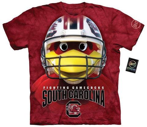 Collegiate Shirt - South Carolina Cocky