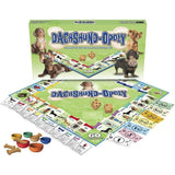 Game - Dachshund-opoly Board Game