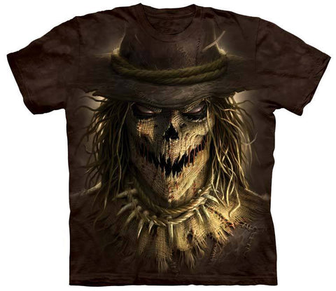 Holiday Shirt - Scarecrow