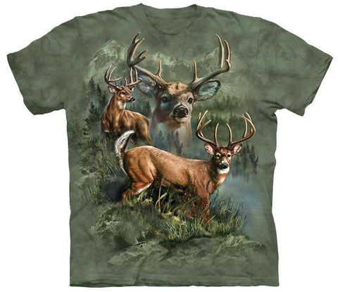 Hunting Shirt - Deer 3