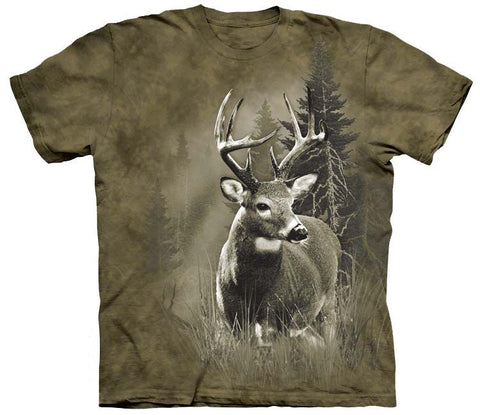Hunting Shirt - Lonesome Buck
