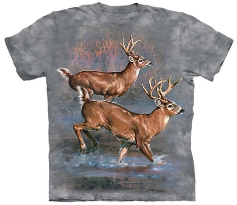 Hunting Shirt - Whitetail