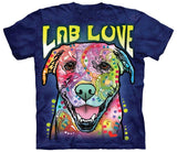 Lab Shirt - Lab My Love