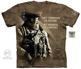 Military Shirt - Our Modern Soldier