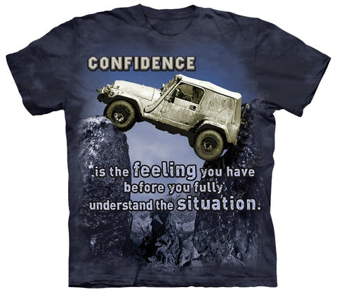 Outdoor Shirts - Outdoor Jeep