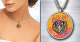Dachshund Luv Necklace