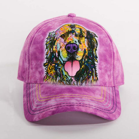 Golden Retriever Dean Russo Hat