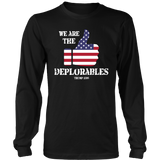 We Are The Deplorables