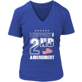 I Support the 2nd Amendment Shirt