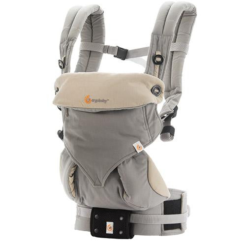 Ergobaby 360 Four Positions with waist belt