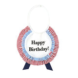 Niva bibs - birthday