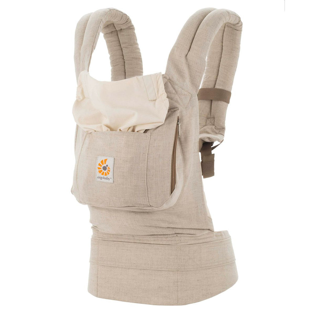 Ergobaby Original carrier in linen