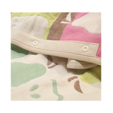 Sandesica fluffy Pear sleeping bag