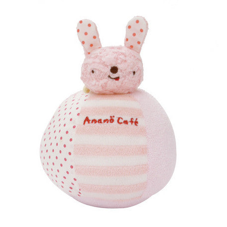 Anano Cafe tumbler soft ball