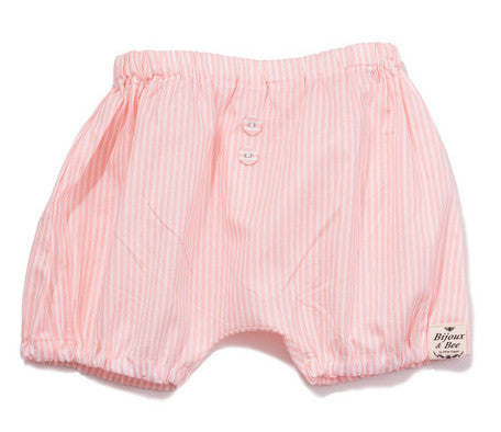 Bijoux&Bee stripy shorts