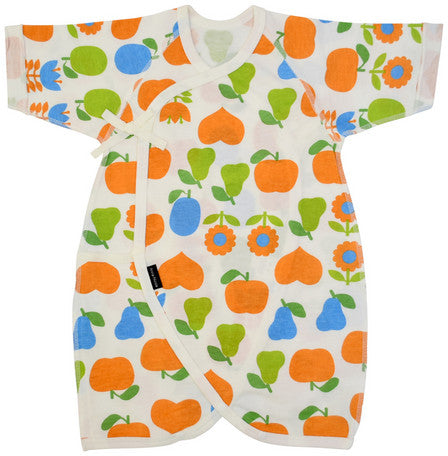 Anna Nicola FRUIT newborn set