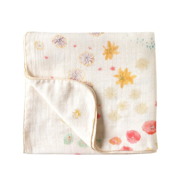 Naomi Ito Watercolour scarf