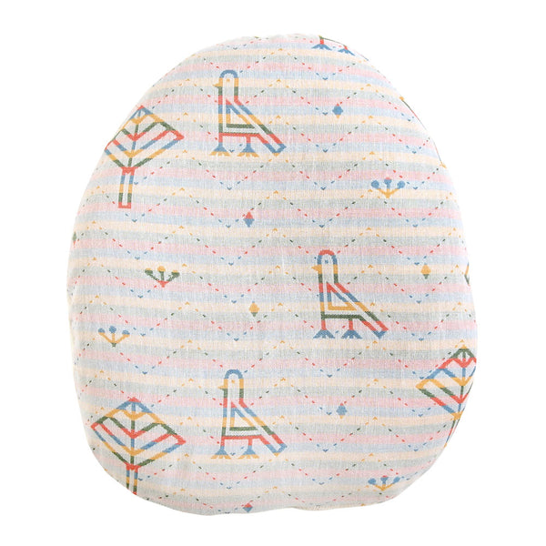 BOBO NAZCA Egg cushion
