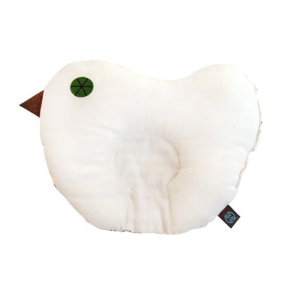 BOBO BIO pillow in organic cotton