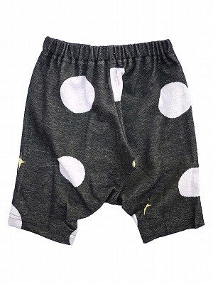 MoL tail shorts