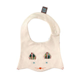 BOBO BIO ANIMAL Flying Squirrel bib