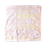 Imabari Bear towel 2pc set