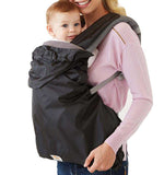 Ergobaby winter weather cover