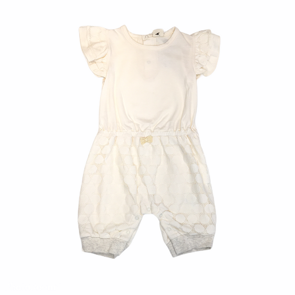Bijoux&Bee lace bloomers onepiece