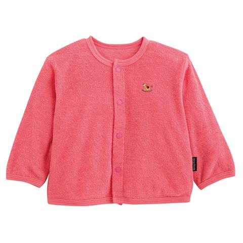 Anna Nicola cotton pile jacket (110-120)