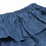 Platinium*Baby Washed Denim Little One Box