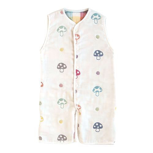 Hoppetta Champignon 3way sleep suit
