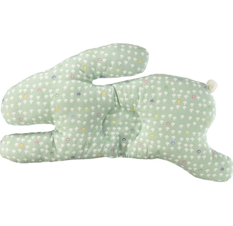 Hoppetta Champignon Rabbit pillow