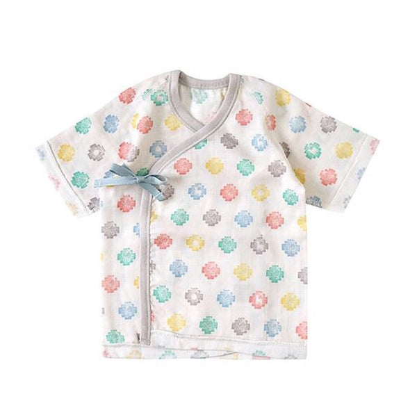 BOBO CHAKANA Moon gauze top