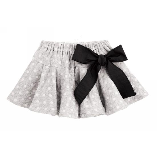 Puff Puff bow skirt