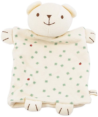 Sense of Wonder organic cotton comfort toy