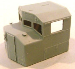 HC-06 - CN/GO Transit Wide/Safety Cab w/details Kit