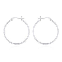 Load image into Gallery viewer, Andi Hoop & Sleeper Earrings Ai184H