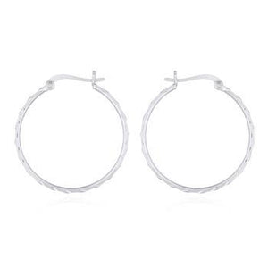 Andi Hoop & Sleeper Earrings Ai184H