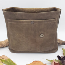 Load image into Gallery viewer, Leather Laptop Case