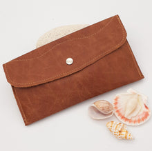 Load image into Gallery viewer, Gemstone Leather Purse