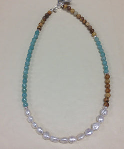 Bead necklaces Ai2