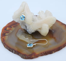 Load image into Gallery viewer, Crystal House Earrings Ai179