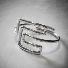 Load image into Gallery viewer, VR Silver Sisterhood Simple Rings